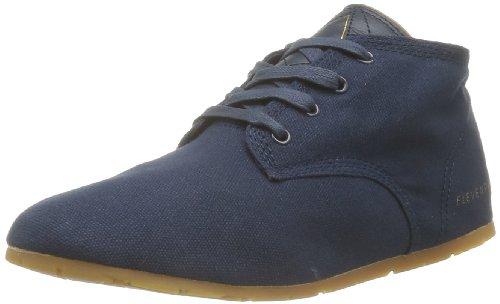 Eleven Paris - Scarpe da ginnastica, Uomo, Blu (Bleu (Navy)), 38