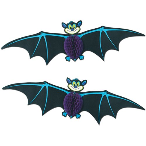 Flying Bats Pkg/12