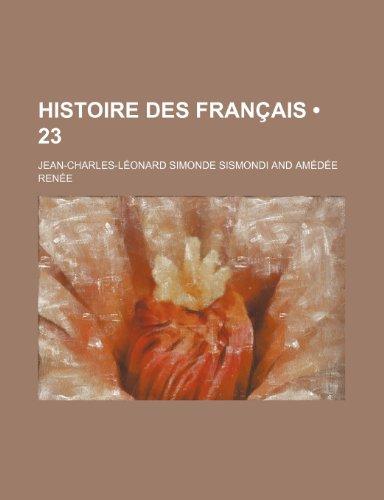Histoire Des Francais (23)