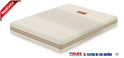 COLCHON-NATUR-TALALAY-ART-GEM-90x200