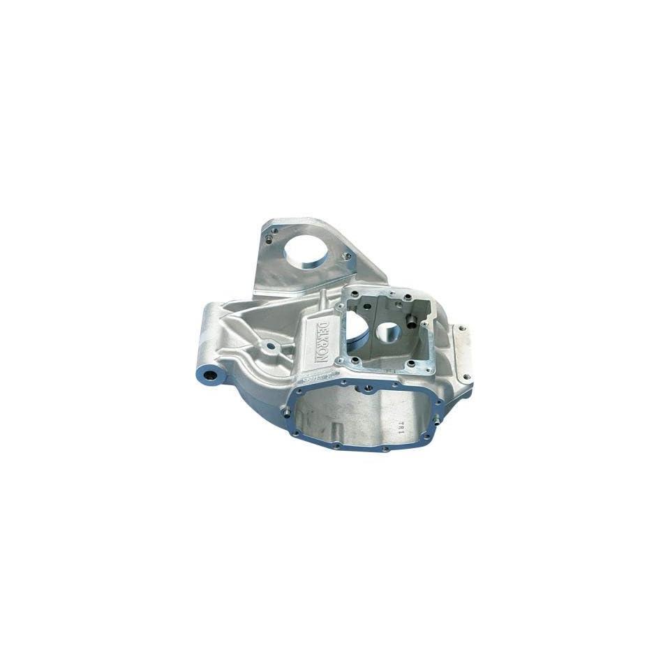 Delkron Transmission Case Bare Case Only with Speedo Sensor Hole D4024