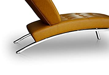 Bauhaus Daybed Chaiselongue Lounge Sessel Relax Liege Couch Sofa