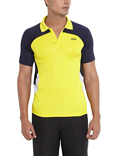 Edge Edge Men Polyester T-Shirt (Multicolor)