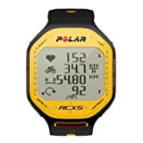 Polar RCX5 Tour de France GPS Heart Rate Monitor