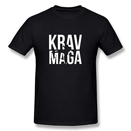 Tbtj-X Mens Krav Maga Tee Shirts