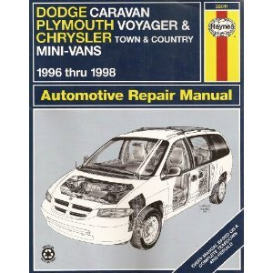 dodge-caravan-plymouth-voyager-and-chrysler-town-and-country-mini-vans-automotive-repair-manual-1996
