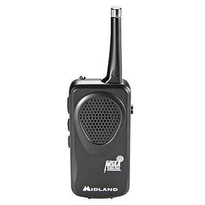 Midland Hh50 Pocket Weather Radio by Midland