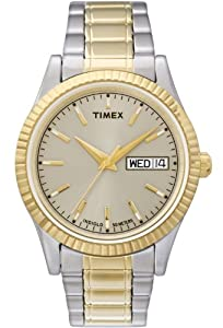 Timex Men's 2M556 Dress Watch