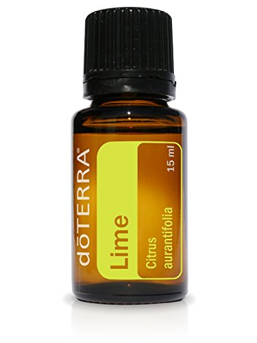 doTERRA Lime Essential Oil 15 ml