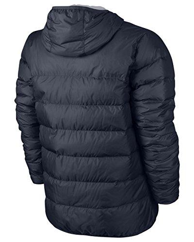 Nike Mens Alliance 550 Down Jacket usb 3