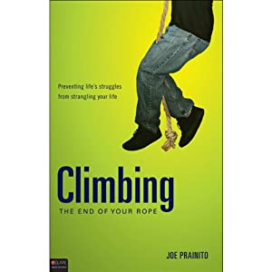 Climbing the End of Your Rope Audiobook