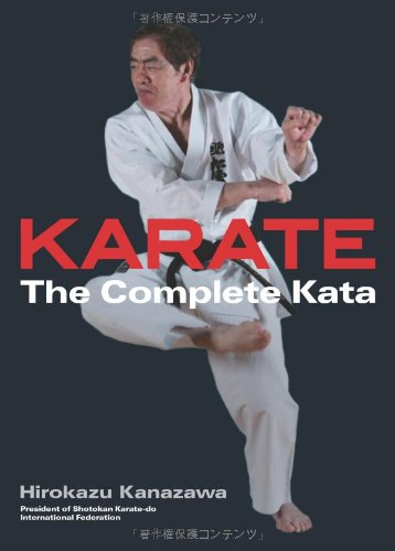 Karate: The Complete Kata