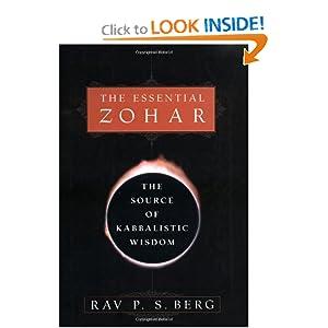 The Zohar | The Kabbalah Centre - Home |.