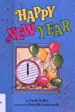 img - for Happy New Year! (Carolrhoda on My Own Books) book / textbook / text book