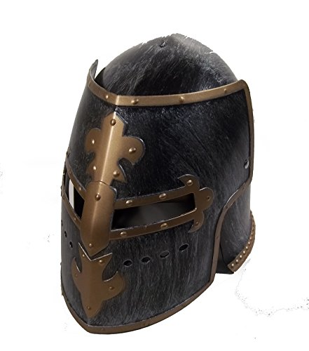 Antique Pewter Knight Helmet Greek Helmet 25383