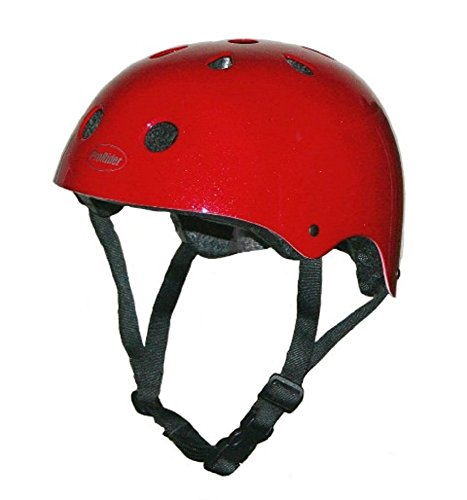 ProRider BMX Bike & Skate Helmets, Includes Bonus