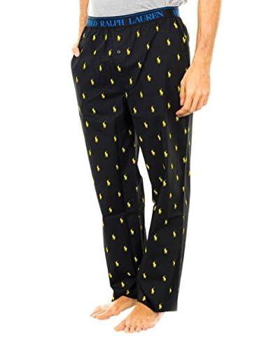 Ralph Lauren Pantalone Pigiama [Blu]