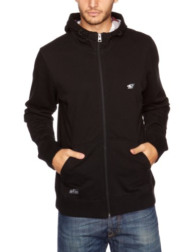 O'Neill Trinity Men's Sweatshirt Black Out Medium