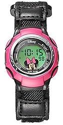 Disney Kids' Minnie Mouse Digital Sport Watch