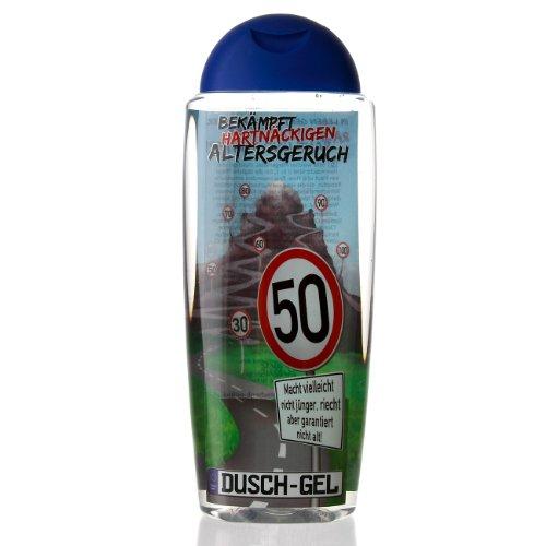 lustige apotheke duschgel gegen altersgeruch zum 50. Black Bedroom Furniture Sets. Home Design Ideas