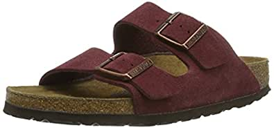 birkenstock classic arizona damen pantoletten schuhe handtaschen. Black Bedroom Furniture Sets. Home Design Ideas