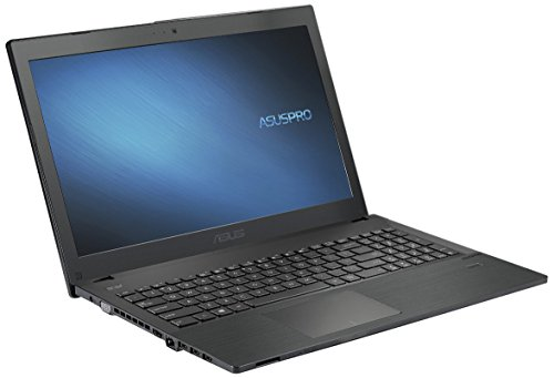Asus P2520SA-XO0005T Notebook, Display LCD 15.6 Pollici HD, Processore Intel Celeron N3050, RAM 4 GB, Hard Disk 500 GB, Nero
