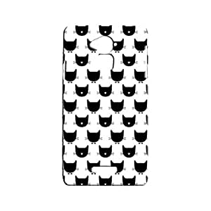 G-STAR Designer Printed Back case cover for Coolpad Note 3 - G3537