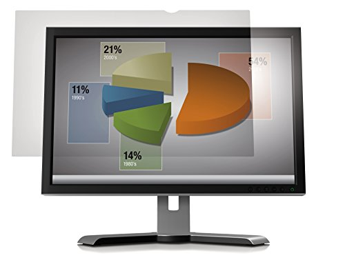 M Anti-Glare Filter for Widescreen Desktop LCD Monitor 21.5