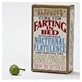 Cure For Farting In Bed - Novelty Farting Gift