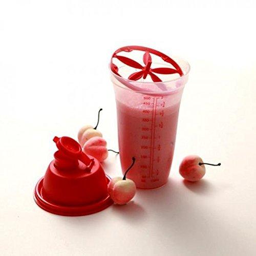 Tupperware Shaker 500 ml