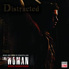 Distracted (&quot;The Woman&quot; Original Motion Picture Soundtrack) - Single