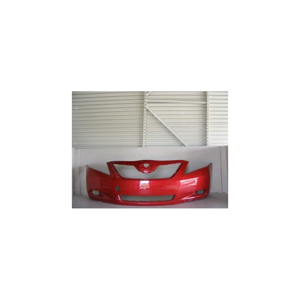 Toyota Camry Front Bumper Cover 07 09