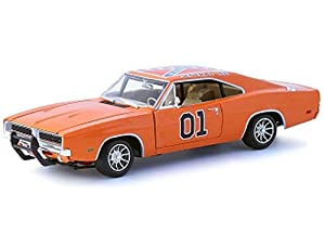 1:18 Dukes of Hazzard General Lee from Learning Curve