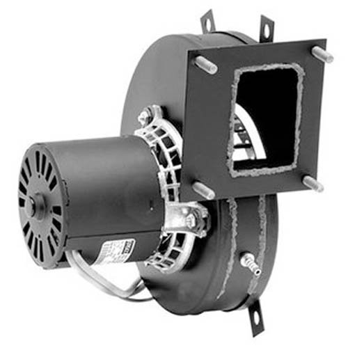 7021 8317 fasco furnace draft inducer exhaust vent venter for Furnace inducer motor replacement cost