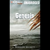 Genesis | [Bernard Beckett]