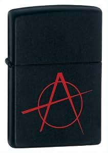 Zippo Anarchy Pocket Lighter