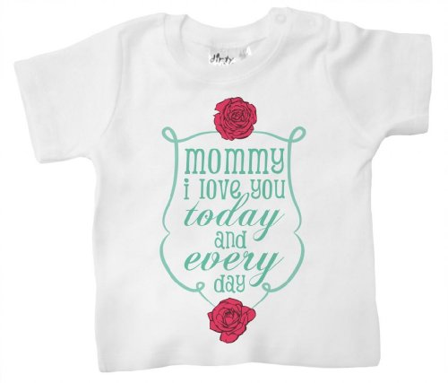 Funny Baby T Shirts Uk