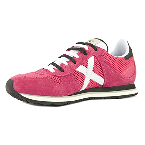 Munich Massana 61, Scarpe indoor multisport donna Rosa rosa 38