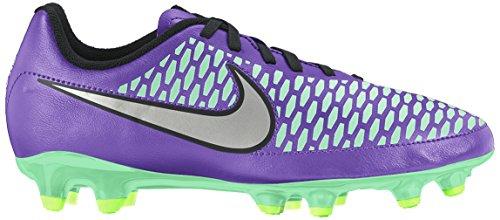 Nike Jr Magista Onda Fg Scarpe Walking Baby, Unisex bimbo, Multicolore (Hypr Grp/Mtllc Slvr-Prpl Dynst), 27 1/2