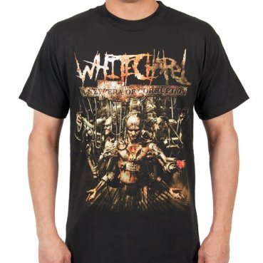 Whitechapel A New Era of Corruption T-Shirt