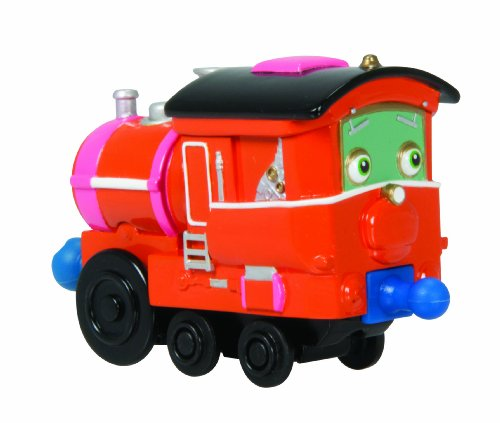 Chuggington StackTrack Piper - 1