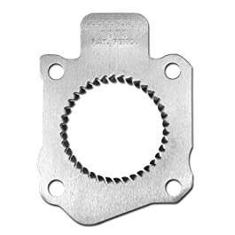 Econoaid 1013 Aluminum Throttle Body Spacer
