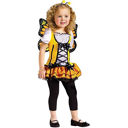 Butterfly Princess Toddler Costume