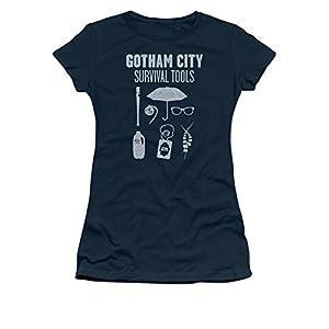 Survival Tools -- Gotham TV Show Juniors T-Shirt