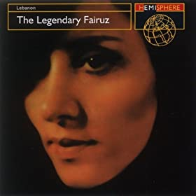 The Legendary Fairuz