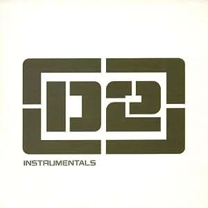 Marcelo D2 - Instrumentals - Amazon.com Music