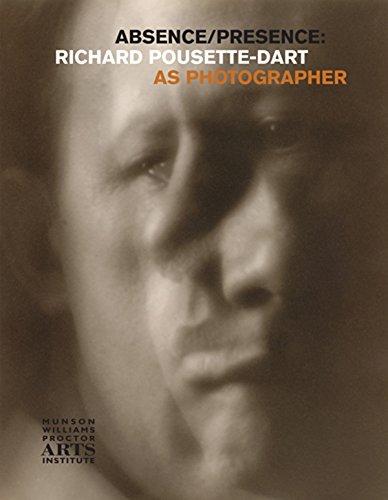 Absence/Presence: Richard Pousette-Dart as Photographer PDF