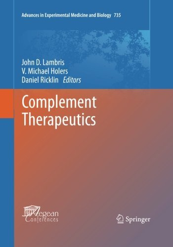 complement-therapeutics