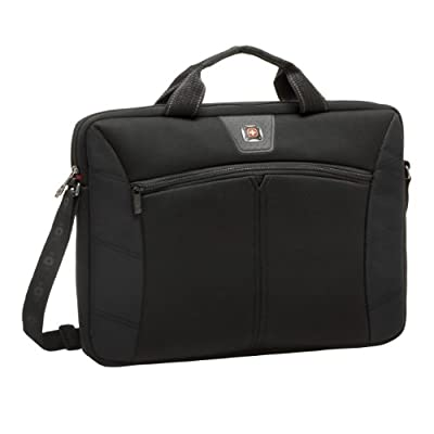 Wenger GA-7686-02 Sherpa 14.1 Inch Laptop/Notebook Slimcase by Wenger