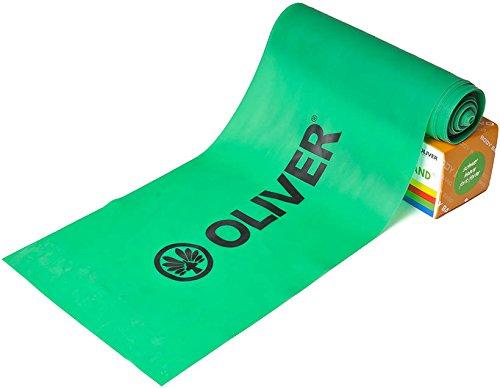 oliver-body-band-banda-elastica-resistenza-55-cm-verde-forte